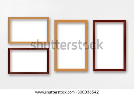 Blank frame on a white background.