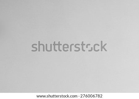 Blank grey stucco wall surface - stock photo