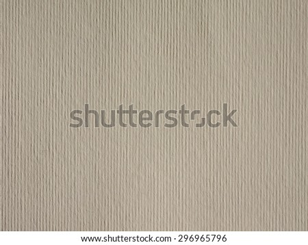 Blank sheet of grey paper useful as a background - stock photo
