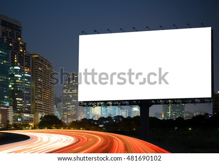 city billboard stock photos royalty free images vectors shutterstock. Black Bedroom Furniture Sets. Home Design Ideas