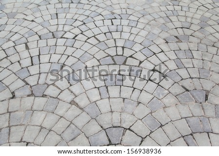 block brick background