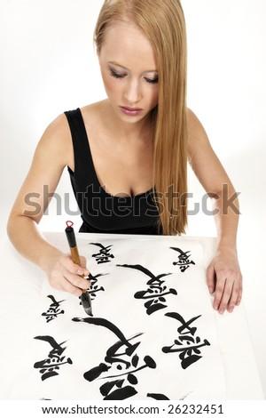 essay in love woman