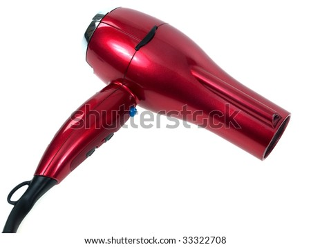 blow-dryer