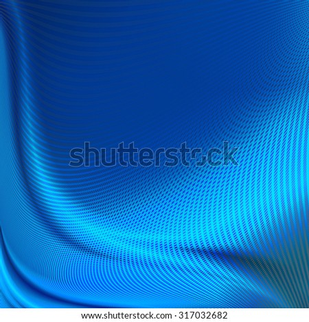 blue abstract background wave pattern grid texture