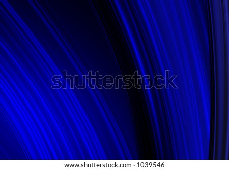 blue background (abstract) 04 - stock photo