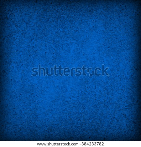 Blue background. Blue abstract background texture vintage