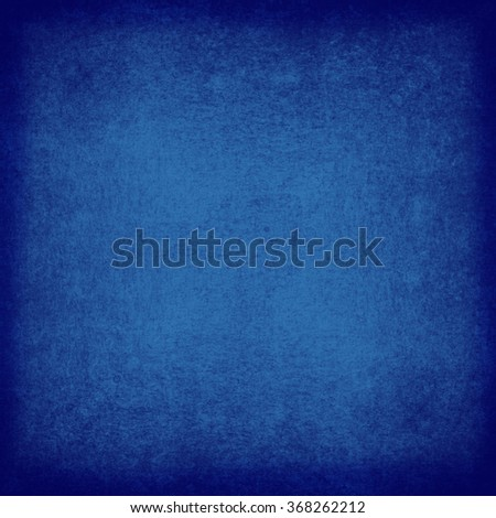 Blue background grunge