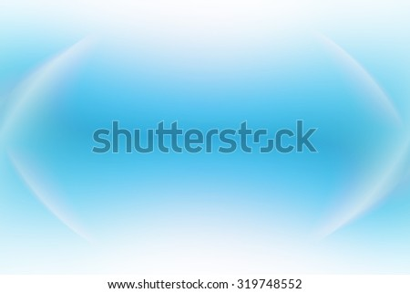 blue background ; light blue abstract background - stock photo