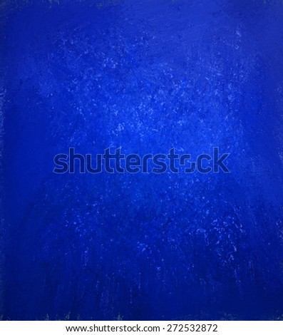 Blue background. Vintage texture.  - stock photo