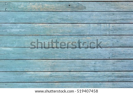 blue barn wood. Blue Barn Wooden Wall Planking Horizontal Texture. Old Solid Wood Slats Rustic Shabby Isolated Background