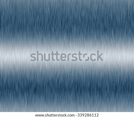 Blue bright background abstract with reflection