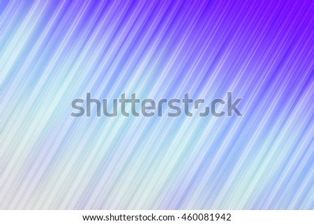 Blue colors blend to create abstract background - stock photo