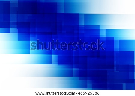 Blue futuristic background design
