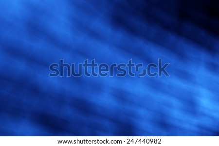 Blue high tech abstract modern energy design - stock photo