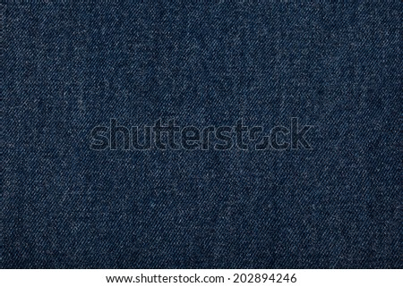 blue jean color - stock photo