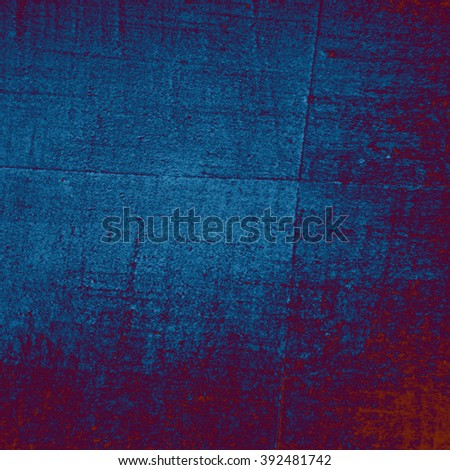 blue red orange background abstract texture - stock photo