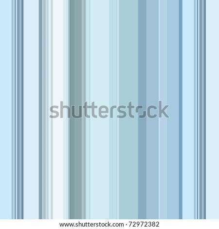 blue striped background - stock photo
