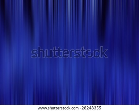 blue striped background with bright effects. Abstract illustration