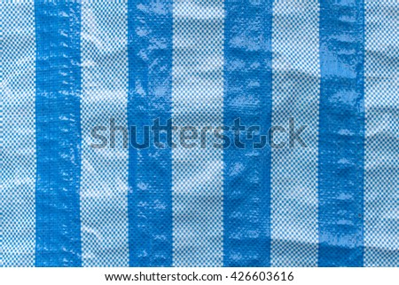 Blue strips background