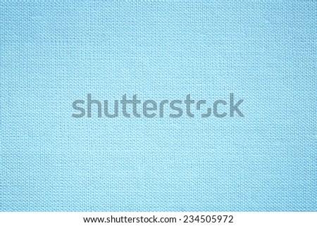 Blue Textile Texture Background/Blue Textile Texture Background - stock photo