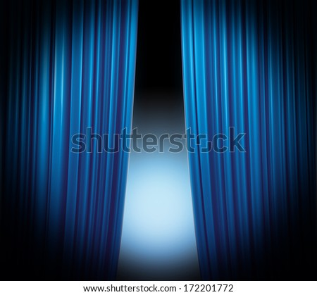 royaltyfree stock photo download fitting double curtain trac
