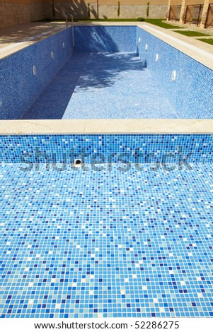 Empty Pool Stock Images Royalty Free Images Vectors Shutterstock