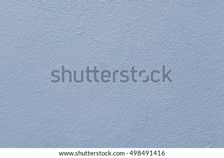 Blue wall abstract Grunge background and texture