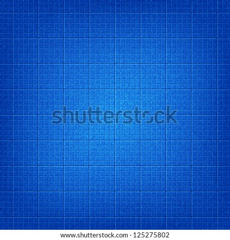 Blueprint seamless texture empty paper sheet stock vector blueprint seamless texture empty paper sheet background pattern with noise effect for web internet malvernweather Image collections