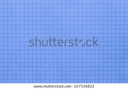 Blueprint Texture - stock photo