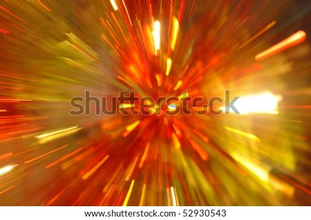blur abstract color background