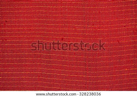 Blur Colorful thai silk handcraft peruvian style rug surface close up More this motif & more textiles peruvian stripe beautiful background tapestry persian detail pattern farabic fashionable textile. - stock photo