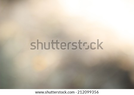 Blur ground - stock photo
