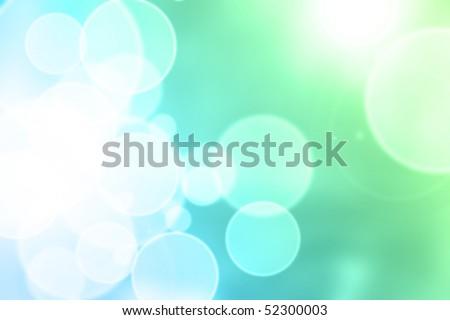 blur lights , defocused background - stock photo