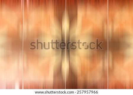 blur of Stone Blocks. Seamless Tile able Texture. - stock photo
