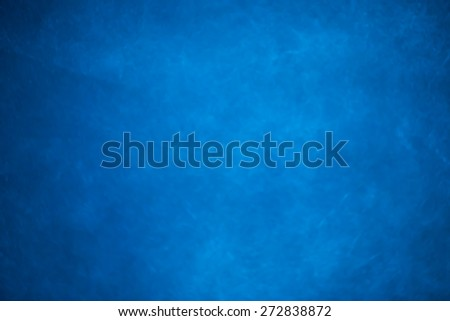 Blurred blue background pattern - stock photo