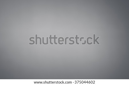 Blurred Gray Background