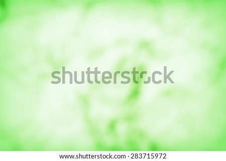 Blurred green marble - stock photo