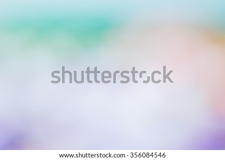 Blurred Light, Colorful background , Beautiful bokeh - stock photo