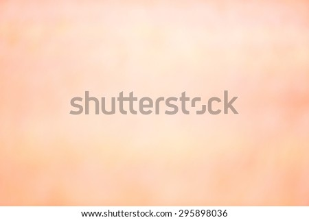 Blurred Light colorful background beautiful bokeh, soft focus - stock photo
