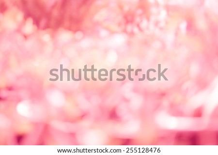 blurred natural abstract background - stock photo