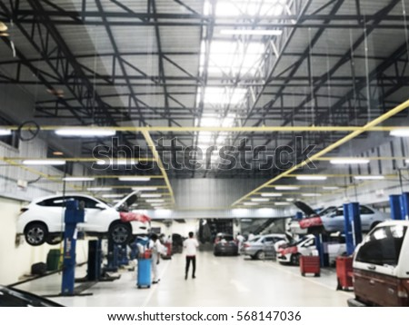 Car Service Center Stock Images Royalty Free Images Vectors Shutterstock