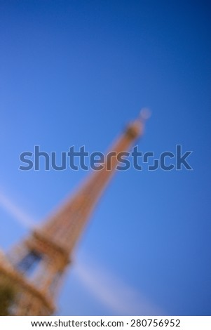 blurred photographs of various architectural structures in the daytime