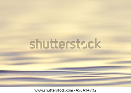 blurred texture desert sand dunes - stock photo