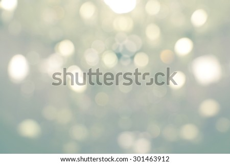 blurry light  ,blurry background - stock photo