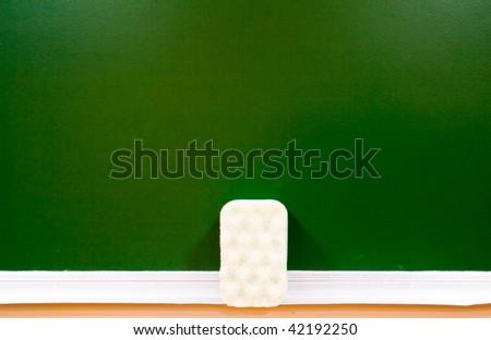 board for records - stock photo