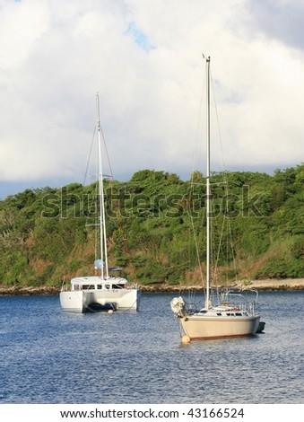 Boats - stock photo
