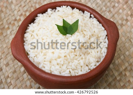 how to cook parboiled rice in a pot