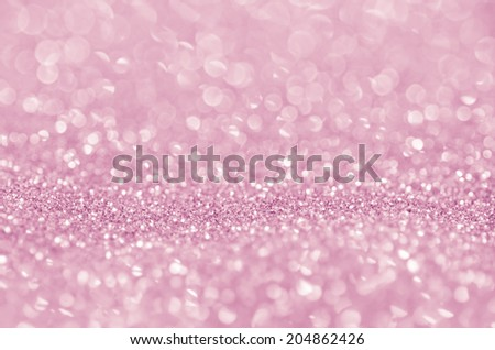Bokeh abstract background wallpaper ruby diamond for design - stock photo