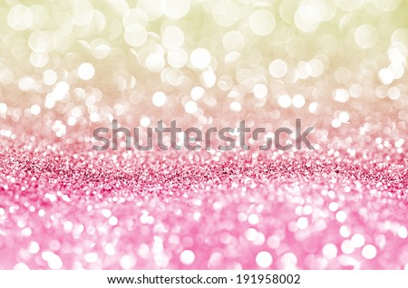 Bokeh abstract background wallpaper ruby diamond for wedding card design - stock photo