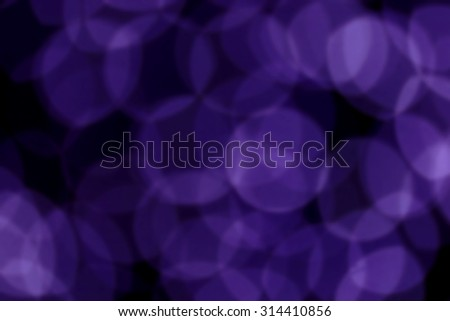 Bokeh background of light - stock photo
